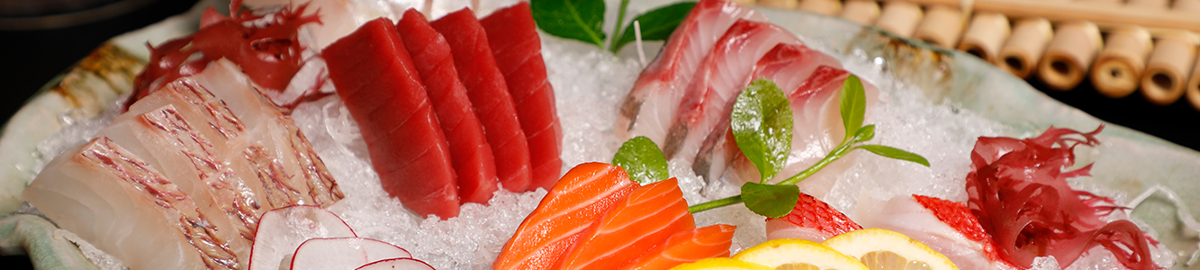 IKI Modern Japanese Cuisine